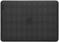 """InCase Perforated Black Hardshell 13"""" MacBook Pro Case"""