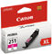 Canon XL Magenta Photo Ink Cartridge