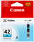 Canon Printer Photo Cyan Ink Cartridge