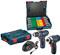 Bosch Tools 12V Max 2-Tool Combo Kit