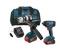Bosch 18V 2-Tool Combo Kit