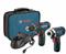 Bosch Tools 12 V Max 2-Tool Combo Kit