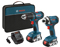 Bosch Tools 2 Tool 18V Combo Kit