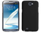 Case-Mate Galaxy Note II Black Barely There Case