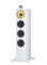 Bowers & Wilkins White Floorstanding Speaker