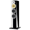 Bowers & Wilkins CM Series Gloss Black 3-Way Floorstanding Speaker