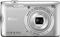 Nikon Coolpix A300 Silver 20.1 Megapixel Digital Camera