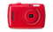 Nikon COOLPIX S01 Red 10.1 Megapixel Compact Digital Camera