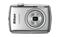 Nikon COOLPIX S01 Silver 10.1 Megapixel Compact Digital Camera