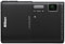 Nikon COOLPIX S100 Black 16 Megapixel Digital Camera