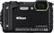 Nikon Coolpix W300 Black 16.0 Megapixel Waterproof Digital Camera
