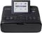 Canon SELPHY Black Wireless Compact Photo Printer