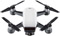 DJI Spark Alpine White Quadcopter Fly More Combo