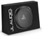 "JL Audio Single 12"" PowerWedge 2 Ohm Sealed Car Subwoofer Enclosure"