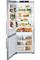 """Liebherr 30"""" Counter Depth Stainless Steel Bottom-Freezer Refrigerator"""