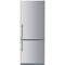 Liebherr Counter Depth Stainless Bottom Freezer Refrigerator