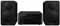 Onkyo Black Colibrino CD Hi-Fi System With Bluetooth