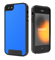 Cygnett Wake Blue Apollo Shock Absorbent iPhone 5 Case