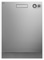 "ASKO 24"" Built In Stainless Steel Dishwasher"