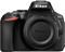 Nikon D5600 Black Digital SLR Camera Body Only