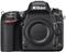Nikon D750 24.3 Megapixel Black Digital SLR Camera - D750BODY