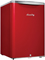 Danby Red Compact All Refrigerator