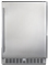 Danby Silhouette Aragon Professional Stainless Steel 5.5 Cu.Ft. Integrated Outdoor All Refrigerator