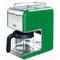 DeLonghi Green kMix 5-Cup Coffee Maker