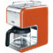 DeLonghi Orange kMix 5-Cup Coffee Maker