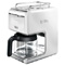 DeLonghi White kMix 5-Cup Coffee Maker