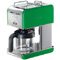 DeLonghi Green kMix 10-Cup Coffee Maker