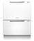 Fisher & Paykel White Double Drawer Dishwasher