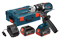 Bosch Tools 18V Brute Tough Drill Driver With Active Response Technology