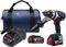 "Bosch Tools 18V EC Brushless Brute Tough 1/2"" Drill/Driver Kit"