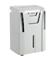 Danby White Premiere 60 Pint Dehumidifier
