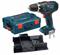 Bosch Tools 18V Compact Drill Driver