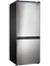 Danby 9.2 Cu. Ft. Stainless Steel Bottom Freezer Refrigerator