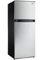 Danby 10 Cu. Ft. Stainless Steel Top Freezer Refrigerator