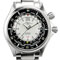 Ball Engineer Master II Diver Worldtime White Dial Mens Watch