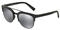 Dolce & Gabbana Black Square Mens Sunglasses