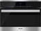 "Miele 24"" Built-In Stainless Steel PureLine M Touch Plumbed Combi-Steam Oven"