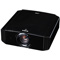 JVC Full HD Black Home Theater Front Projector