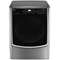 LG Graphite Steel TurboSteam Electric Dryer