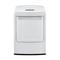 LG 7.3Cu.Ft. Ultra Large Capacity Gas Dryer