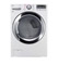 LG 7.4 Cu. Ft. White Ultra Large Capacity Gas Dryer