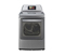 LG 7.3 Cu.Ft. Ultra Large Capacity Smart ThinQ Gas Dryer