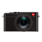 Leica  D-Lux Black Digital Camera