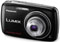 Panasonic 14.1 Megapixel Black Digital Camera