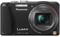Panasonic Lumix 14.1 Megapixel Black Digital Camera