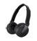 Sony Black NFC Bluetooth Headphones